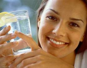 Какую минеральную воду пить фото