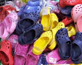 Какую обувь выбрать детям на пляж фото
