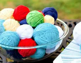 Какую пряжу выбрать для вязания детских вещей фото