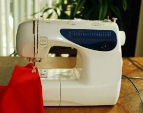 Какую швейную машину выбрать фото