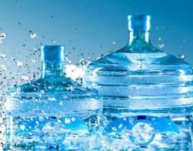 Какую воду лучше всего пить фото