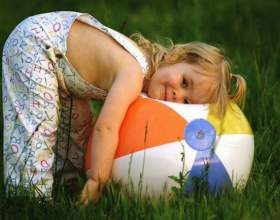 Какую зарядку делать трехлетнему ребенку фото