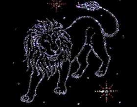 Камни-талисманы для знака зодиака лев фото