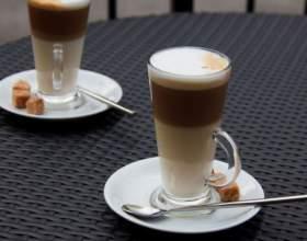 Кофе латте: что это такое? секреты приготовления фото