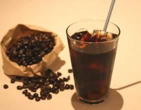 Кофейные напитки фото