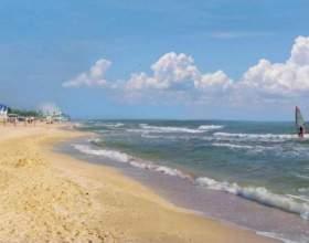 Когда ехать на азовское море с детьми фото
