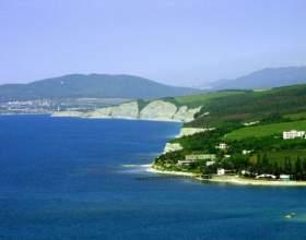 Когда ехать на черноморское побережье кавказа фото