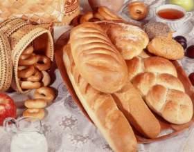 Когда и где испекли первый хлеб фото