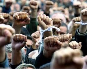 Когда и как состоится митинг оппозиции фото