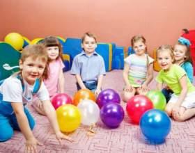 Когда лучше отдавать ребенка в детский сад фото