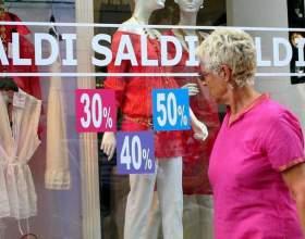 Когда начинаются распродажи в европе фото