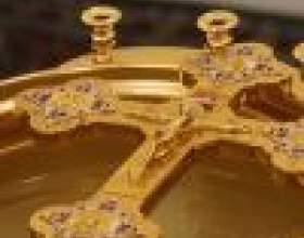 Когда в православных храмах освящают воду фото