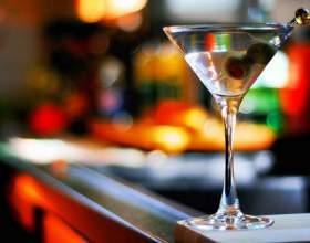 Коктейли с мартини бьянко фото