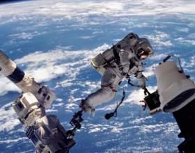 Космонавтика: как все начиналось фото