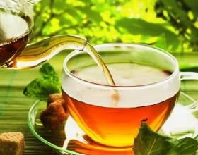 Крупнолистовой или мелколистовой - какой чай лучше фото