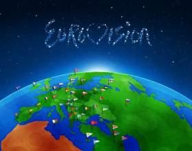 Кто будет петь на евровидении-2012 фото