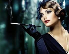 Кто такая женщина-вамп фото