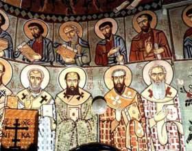 Кто такие святые апостолы фото