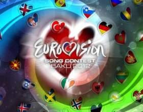 Кто выступит на евровидении 2012 фото