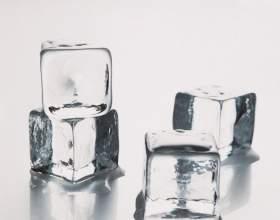 Кубики льда для лица: лучшие рецепты фото