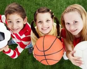 Куда отдать подвижного ребенка заниматься спортом фото