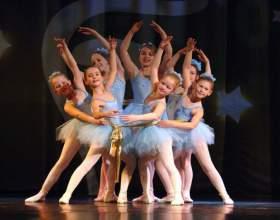 Куда отдать ребенка танцевать фото