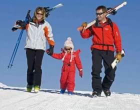 Куда поехать на новогодние каникулы с детьми фото