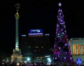 Куда поехать на новый год в украине фото