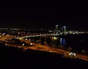Куда поехать ночью фото