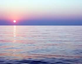Куда поехать отдыхать: черное или азовском море фото