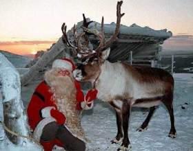 Куда поехать в новый год в финляндию фото