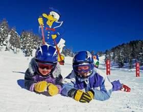 Куда пойти с детьми в зимние каникулы фото