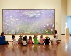 Куда пойти с ребенком в музей фото