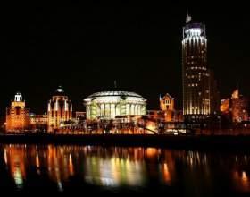 Куда пойти в москве ночью фото