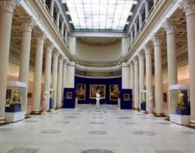 Куда пойти в музей фото