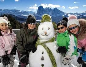 Куда сходить в новый год с детьми фото