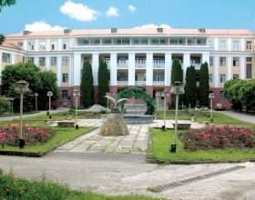 Лечебные санатории северного кавказа фото