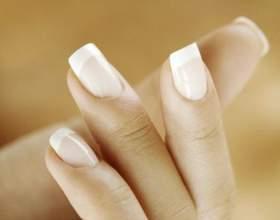 Лечение ломких ногтей фото