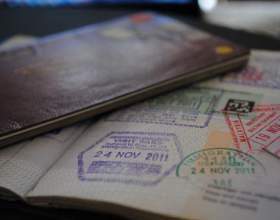 Легко ли получить французскую визу фото