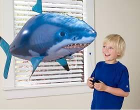 Летающие игрушки для детей: плюсы и минусы фото