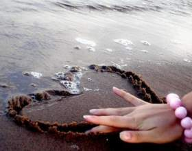 Любить всем сердцем - как это фото