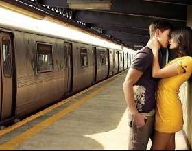 Любовь на расстоянии фото