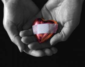 Любовь не бывает без боли? фото
