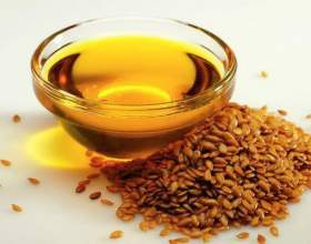 Льняное масло: полезные свойства фото