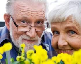 Лучшее средство против старости - любовь фото