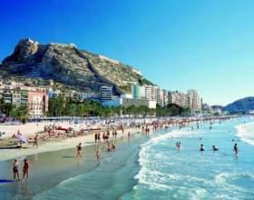 Лучшие испанские курорты для летнего отдыха фото