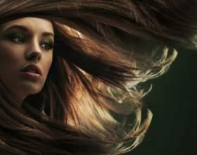 Лучшие народные рецепты от выпадения волос фото