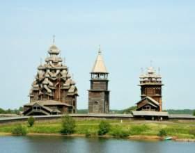Лучшие российские музеи под открытым небом фото