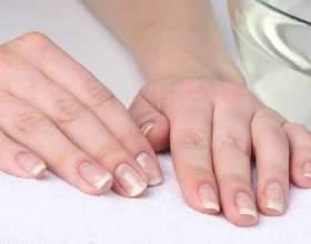 Маски для роста и укрепления ногтей фото