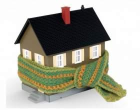 Материалы для теплоизоляции дома фото
